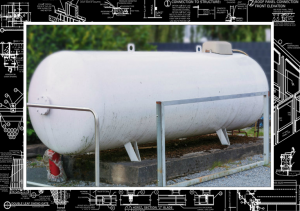 above ground tank image