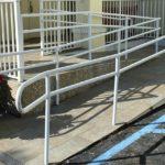 Welded Steel Ramp Plans by Engineering Express
