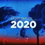 2020 storm season graphic