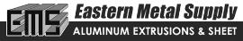 Eastern Metal Supply logo