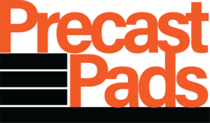 Precast Pads client logo