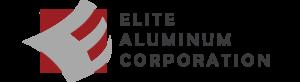 Elite Aluminum client logo
