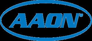 aaon client logo