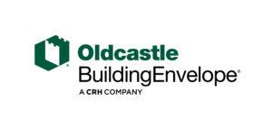 old castle building logo