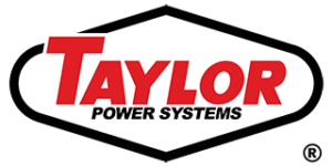 Taylor Power Systems client logo