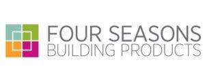 Four Seasons Building Products client logo