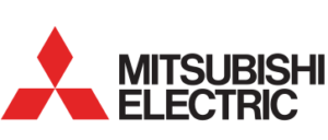 Mitsubishi Electric client logo