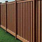 Trex Fence