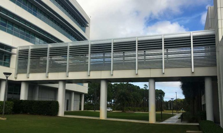 Carrier Center for Intelligent Buildings