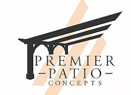 premier patio logo