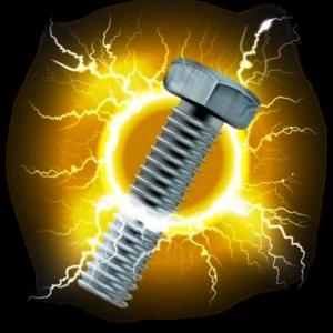 Bolt Lightening