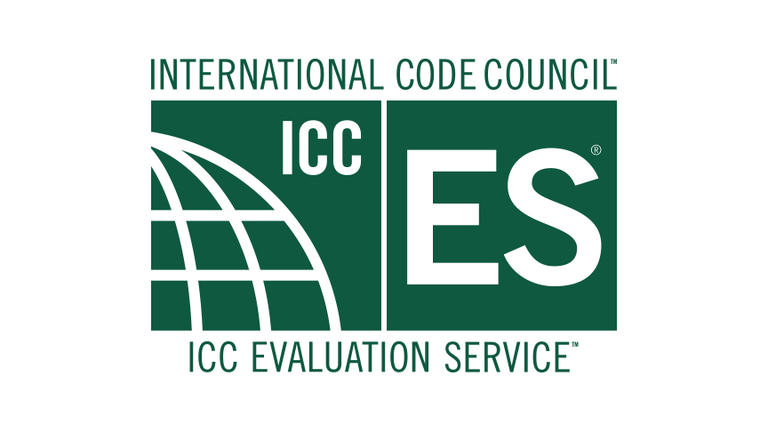 International Code Compliance Logo