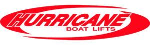 Hurricane Boat Lifts client logo