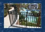 eastern railing